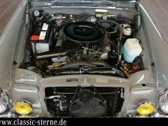 Mercedes Benz 280  SE 3.5 Coupé W111 einzigartiger Zustand