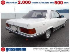 Mercedes Benz 450 SLC Coupe, mehrfach VORHANDEN!