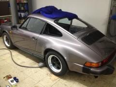 """Porsche 911 SC 3.0911 SC 3.0 Jubiläumsmodell """"50 Jahre Porsche"""""""